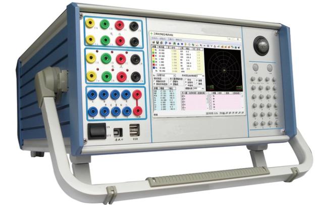 ML1200继电保护测试系统